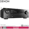 Denon AVR-X1500H 7,2 Kanal Dolby Atmos AV Receiver