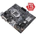 ASUS PRIME H310M-D R2.0 1151P DDR4 2666MHZ VGA+HDMI M.2 MATX