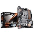 GIGABYTE Z390 AORUS ULTRA Z390 DDR4 GLan ATX HDMI U3.1 3xM2 WIFI
