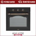 Esty Ankastre Rustik Set -2240 Davlumbaz-ARO5330B01-ARF6276B01