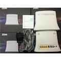 Süperbox Anten Zte mf286r - mf283+ modem 3G/4G LTE Anten (2 Adet)
