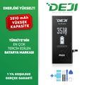 iphone 6 Plus Batarya Mucize Batarya DEJi (3510 mAh) Orjinal Deji