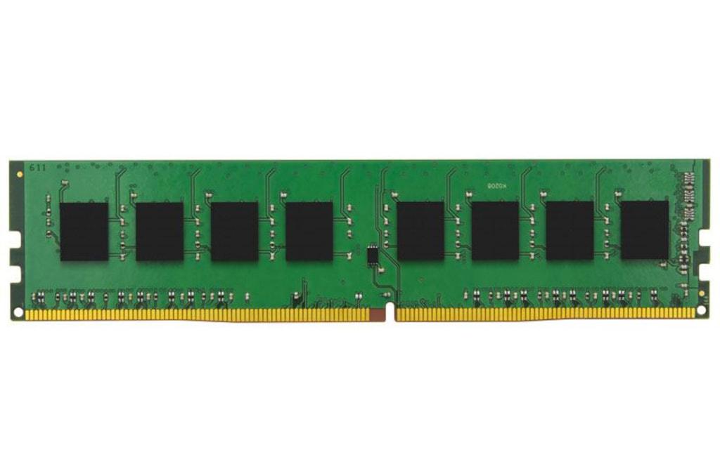 16 GB DDR4 2666 MHz CL19 KINGSTON VALUERAM (KVR26N19D8/16)