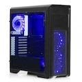 DARK N10 PRO 500W 80+ BRONZE USB 3.0, 3X12CM FAN, FAN KONTROLCÜLÜ