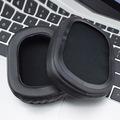 Deri Kulak Pad Yastık Logitech G633 G933 2 için