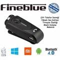 Fineblue F930 Titreşimli Makaralı 2 Tel.uyumlu Bluetooth Kulaklık