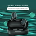 Haylou GT1 Plus TWS Kablosuz Bluetooth Kulaklık