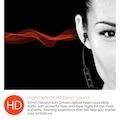 HyperGear Flex 2 Kablosuz Kulaklık BEYAZ RENK