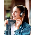 Mpow H10 Anc BT Kulak Üstü Kulaklık Siyah