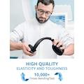 Mpow H5 Anc BT Kulak Üstü Kulaklık Siyah