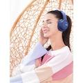 Mpow H7 BT Kulak Üstü Kulaklık Mavi