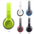 P47 Extra Bass Wireless Bluetooth Kulaklık 5.0 Radyolu