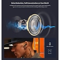 QCY T5 Bluetooth 5.0 Kulak İçi Kulaklık V2021 (Siyah)