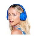 Skullcandy Cassette Kablosuz Bluetooth Kulaklık Kobalt Mavi