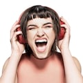 Skullcandy Hesh 3.0 Bluetooth Kablosuz Kulak Üstü Kulaklık Kırmız
