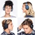 Skullcandy Riff Bluetooth Kablosuz KulakÜstü Kulaklık Gri/Yeşil/B