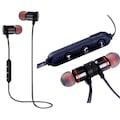 2020 Sport Mıknatıslı Mikrofonlu Kablosuz Bluetooth Kulaklık 4.1