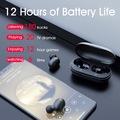 Xiaomi Haylou GT1 Dokunmatik Kablosuz 5.0 Bluetooth Kulaklık