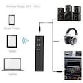 Bluetooth Araç Kiti Car Bluetooth Aux Transmitter Apple İphone Sa