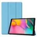 Samsung Galaxy Tab 3 Lite SM-T110 Kılıf Smart Cover Standlı Kılıf