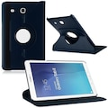 Samsung Tab E T560 T562 9.6 Kılıf Standlı