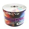 DIAMOND DVD-R 50 LİK  BOX DVD 4.7 GB 120 MIN 16X