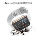 Apple Watch 1 | 2 | 3 | 4 | 5 Koruyucu Kılıf 38mm 40mm 42mm 44mm