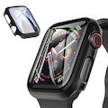 Apple Watch 2-3-4-5 38-40-42-44 Mm 360 Derece Kasa Ekran Koruyucu