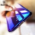 Baseus Glaze Case For iPhone X & XS Transparan Kılıf
