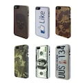 Benjamins Skill FWD Series Hard Case iPhone 5s Kılıf