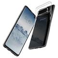 Galaxy S10 Plus Kılıf, Spigen Liquid Crystal