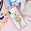 Kişiye Özel Telefon Kılıfı | Resimli Silikon Baskı Kapak | Hediye