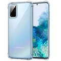 mobile store Armor Soft Samsung Galaxy S20 Plus Uyumlu Kılıf