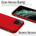 mobile store Slim Flex iPhone 11 Pro Max Kılıf Esnek Silikon İnce