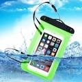 Su Geçirmez Telefon Kılıfı Waterproof Su Altı Cep Telefon Kılıf