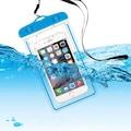 Su Geçirmez Kılıf Waterproof 5in1 Korumalı Tüm Telefonlara Uyumlu