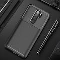 Şık Tasarımlı Xiaomi Redmi Note 8 Pro Kılıf Zore Negro