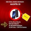 Alcatel 1S Telefon