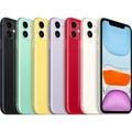 Apple iPhone 11 64GB  Akıllı Telefon