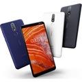 Nokia 3.1 Plus 32 GB Koyu Gri (Nokia Türkiye Garantili)