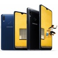 Samsung Galaxy A10S 32GB Samsung Türkiye Garantili