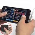 Iphone Kulaklık Dönüştürücü Şarj Çoğaltıcı Çoklayıcı Adaptör