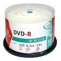 IOMEGA 16x 4.7GB 120Dk (50 Adet) DVD-R