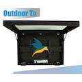 55inc Outdoor Tv Kabini - Endüstriyel Tv Koruma