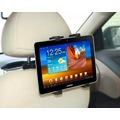 Araba Araç Oto Koltuk Arkası Tablet Telefon Tutucu İpad