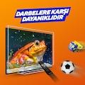 İNDİRİM FIRSATI Coruian TV Ekran Koruyucu/ 3 MM Ekran Koruma Camı