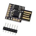 MELTIS Digispark Attiny85 USB Geliştirme Kartı