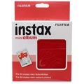 Fuji İnstax 7-8-9-11-25-70-90 için  20 li film+64 'lük instax Alb