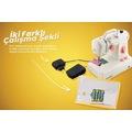 Sewing FH318 Elektronik Pedallı Mini Dikiş Makinesi