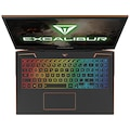 Excalibur G900.1075-8S70X i7-10750H 8GB 8TB(4+4) SSD 8GB RTX2070